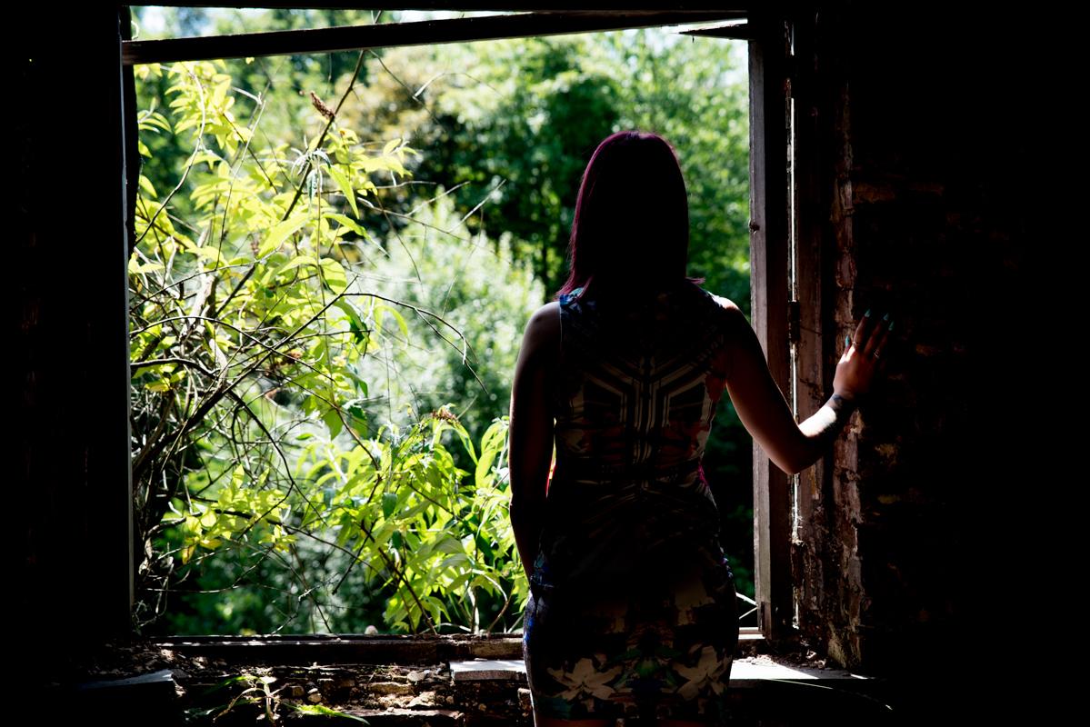 Jack studio photographe portrait - Chartreuse