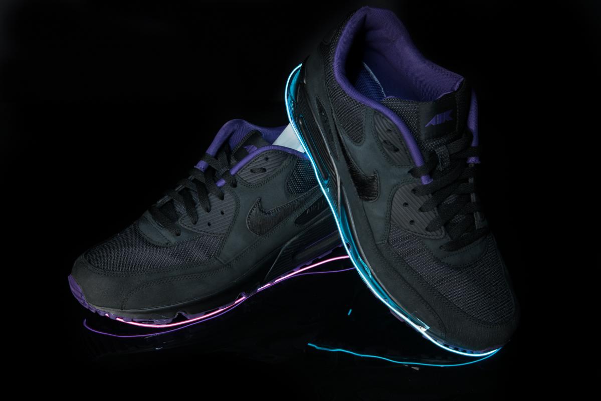 Packshot - Chaussure