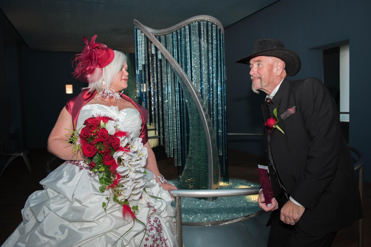 Photo de mariage Jack Studio - Val St Lambert