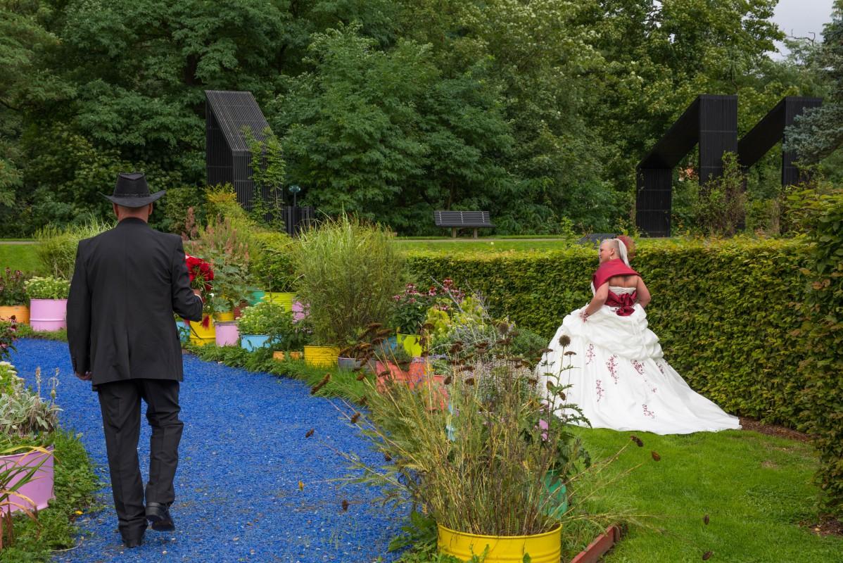 Photo de mariage Jack Studio - Chaudfontaine