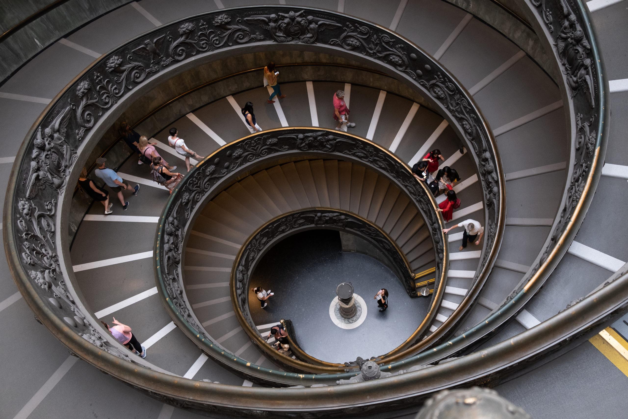 Paysage urbain Vatican