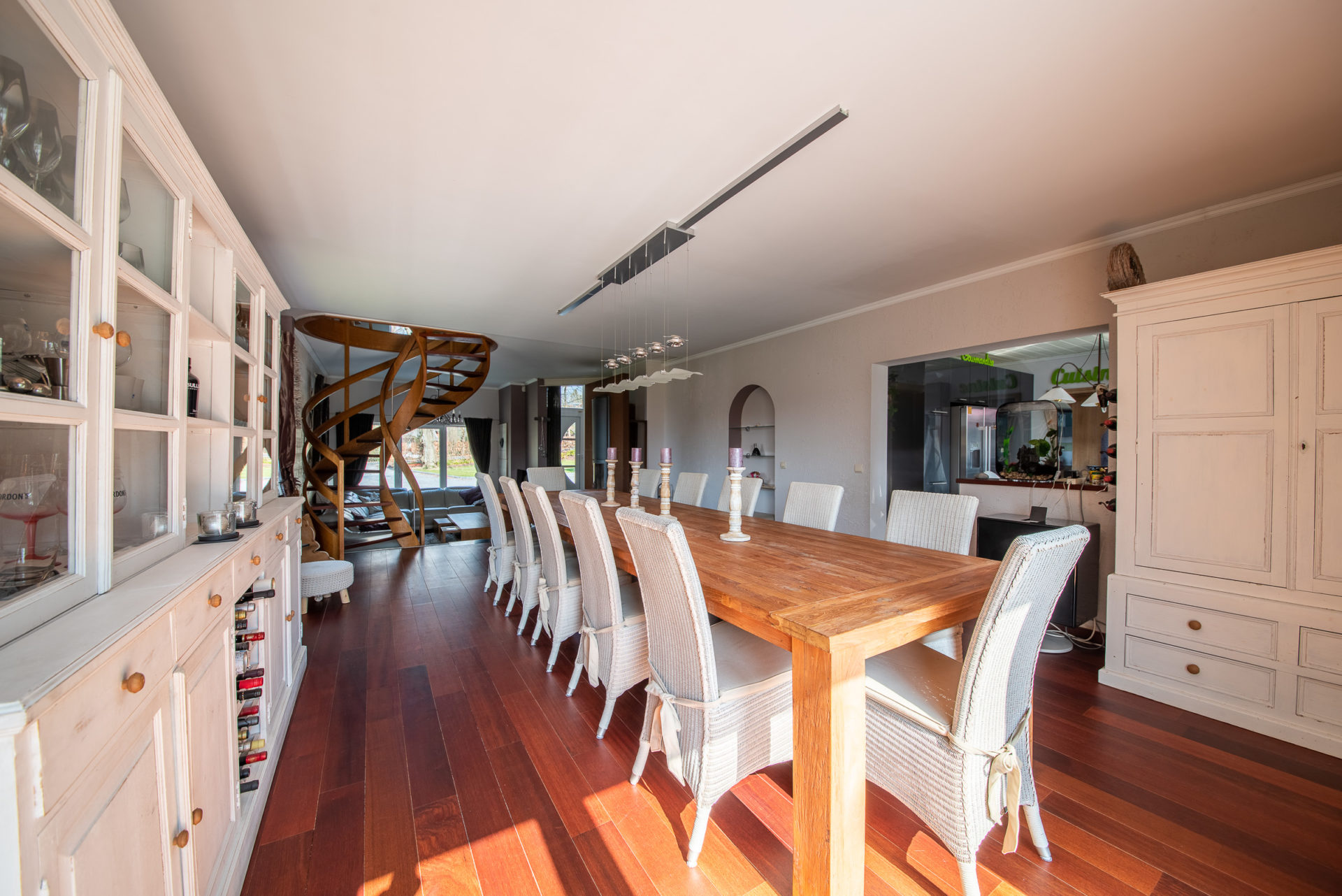 Image HDR Immobilier