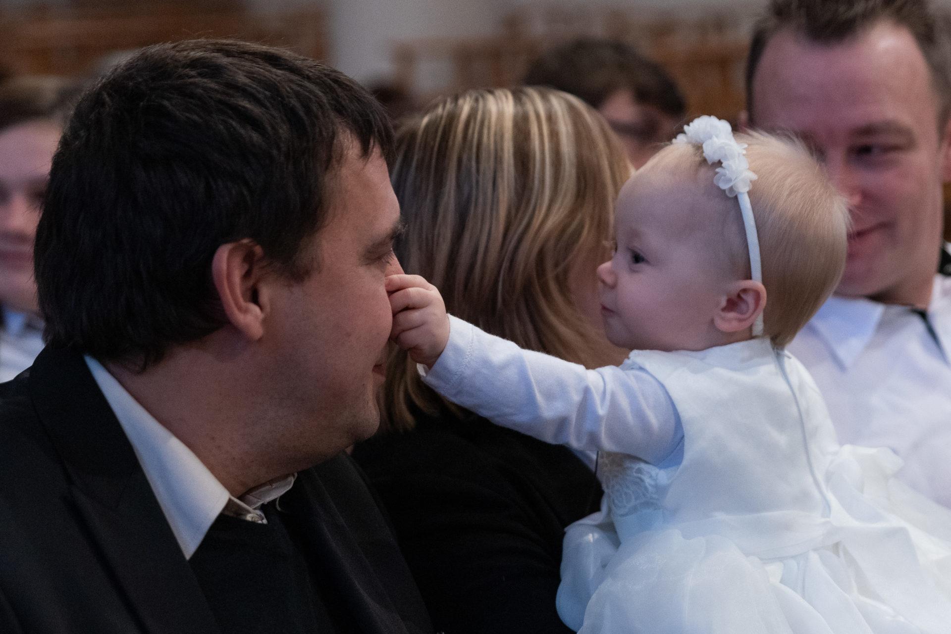 Baptême EVA