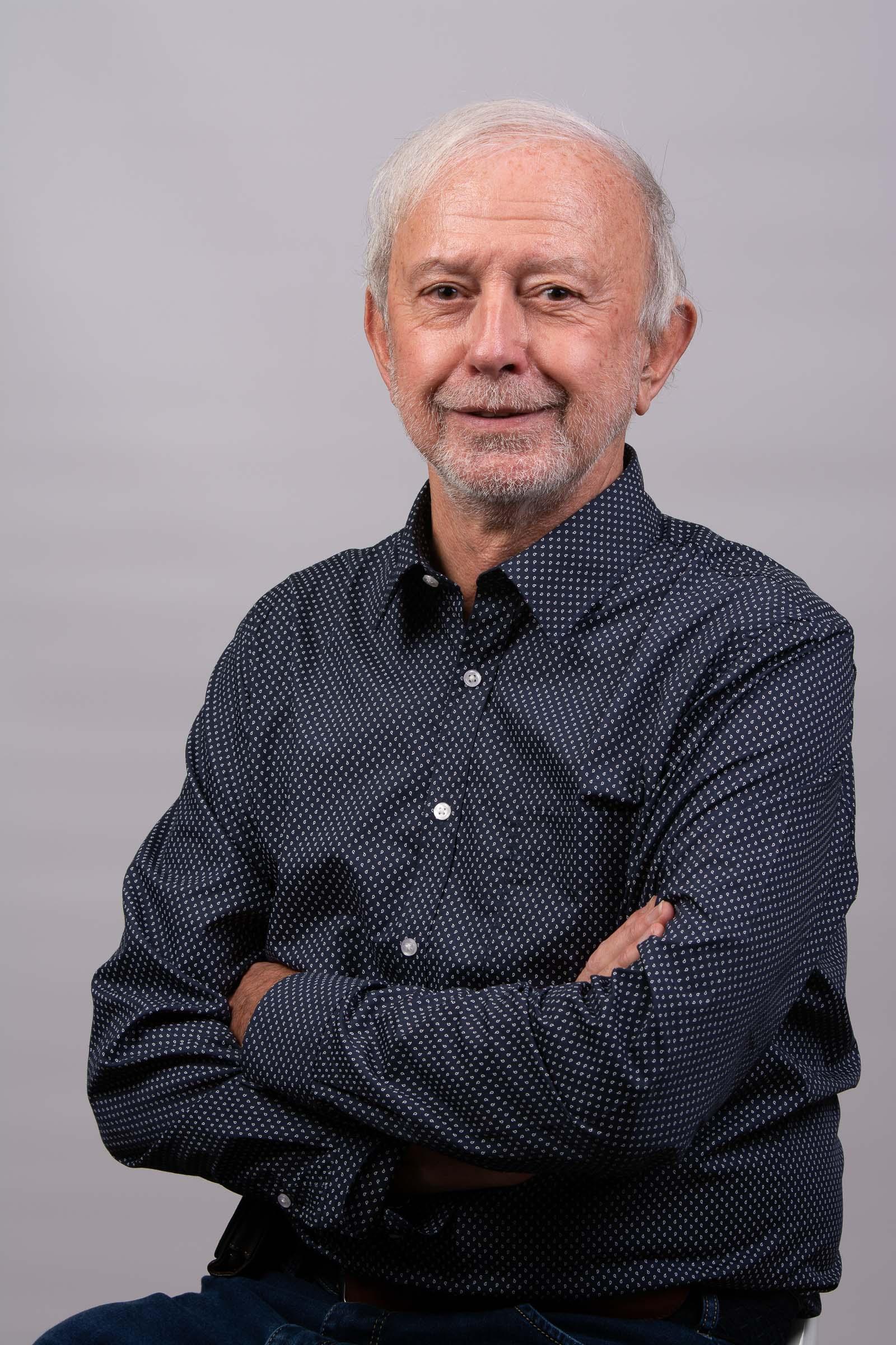 Claude Jadoul