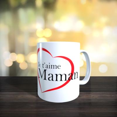 Mug thématique