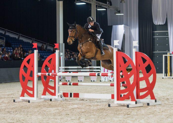 Jumping internationnal de Liège
